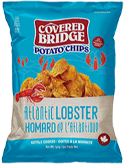 Covered Bridge Lobster Chips