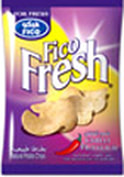 FICO Potato Chips FICO Fresh Chilli