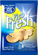 FICO Potato Chips FICO Fresh Salt & Vinegar