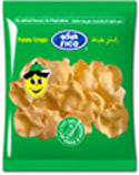 FICO Potato Chips FICO Cheese & Onion