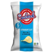 Seabrook Crisps Review