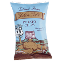 Route 11 Potato Chips