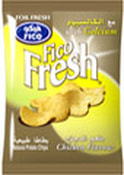 FICO Potato Chips FICO Fresh Chicken