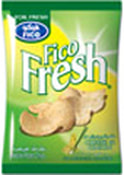FICO Potato Chips FICO Fresh Cheese & Onion