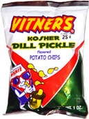 Vitners Potato Chips