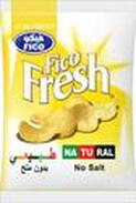 FICO Potato Chips FICO Fresh No Salt