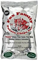 Fox Family Chips Review