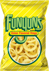 Lays Funyuns Review