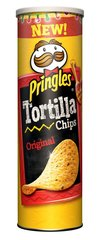 Pringles Chips Review