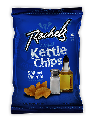 Rachel's Kettle Chips Reviews