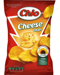 Chio Cheese Chips
