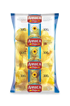 Amica Chips Potato Chips Stella Chips