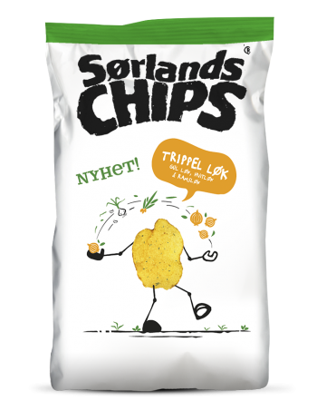 Sorlands Chips Review