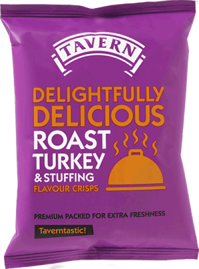 Tavern snacks Crisps Review