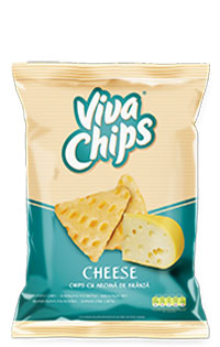 Viva Chips Cheese