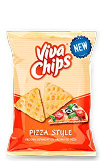 Viva Chips Pizza